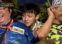 141017&lt丛林法则所罗门篇&gtE06 饱受飞虫惊吓的EXO黄子韬