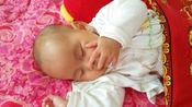 3个月宝宝总是睡不踏实,几次检查都没结果,医生直摇头