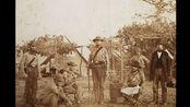 美国南北战争歌曲 Dixie Land- 2nd South Carolina String Band