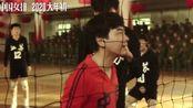 中国女排:彭昱畅颠覆形象吃鸡腿,复古发型,差点认不出来了