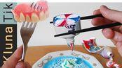 【假吃】牙齿产品味道测试!(2020年1月15日21时6分)