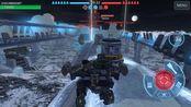 War Robots【PREDATOR/iOS VX Clan】大骑四套装备的优劣与实际效果(逐渐递增/最后一套远程纯娱乐)