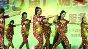 广东体育频道《中山市神湾镇第五届广场舞健身排舞比赛》