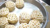【广东美食】百灵·秀 中山坦洲年味炸糖环