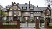 20.2.29 加拿大温哥华经典豪宅Incomparable Heritage Estate in Vancouver, British Columbia,