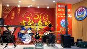 齐齐哈尔林立峰吉他太牛了吧 鼎音艺术学校学员于海洋演奏视频