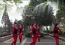 江西省萍乡市芦溪金鹰广场舞 马上有钱01