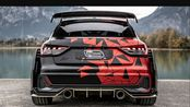 ONE OF ONE! (限量一辆!) - 2020 奥迪A1 宽体 - 400马力 疯狂的规格 - ABT Sportsline, Daniel Abt ·