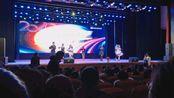【沈阳市第五中学动漫社】樱桃小丸子主题曲《大家一起来跳舞》,(c位是动漫社社长)
