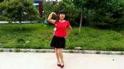 涿州市,高官庄镇红玫瑰广场舞《你开心所以我快乐!》