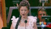 宋祖英演唱《 茉莉花》旋律优美,至今无人超越