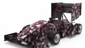#新车发布# #Arrabona Racing Team 2020# 2020赛季ART07新车设计分享会 录像回放(英文字幕)