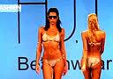 -MARE d'AMARE- Beachwear Summer 2015 -HOLLYWOOD POOL- Mood by FashionChannel