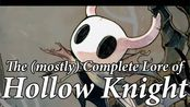 【空洞骑士】The (Mostly) Complete Lore of Hollow Knight(生肉)