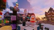 2019 圣诞节活动 T7视角 [Kedama] [NyaaCat] 毛玉线圈物语 喵窝 Minecraft 服务器