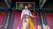 神雕侠侣:金轮国师来了,杨过决定代替郭靖对付金轮国师