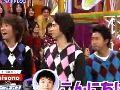 [AY]嵐Arashi-081115 VS岚(misono、增田英彦、冈田圭右)