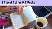 1杯咖啡+2本书+周日的阳光 StudyWithMe 纽约大学非日常