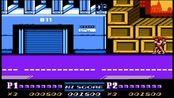 永恒唠游戏:双截龙2代世界纪录-8分钟通关,这操作你看懂了吗?