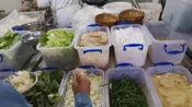 临沧小吃店,酸辣粉相当便宜,7元可以煮上菜,你觉得怎么样?
