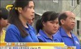 [广西新闻]清明·祭奠英烈 桂林:3000军民缅怀英雄李向群