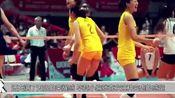 中国女排:惠若琪用美人计完胜比赛!郎平瞬间看傻眼!裁判大呼牛