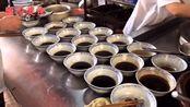 南京最牛的面馆大肉面20元一碗每天卖几百碗排队几十分钟很正常