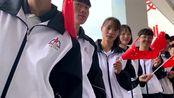 龙里县中等职业学校拉歌活动视频作品