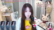 小花妹ii 2月3日直播录像 (有删减)
