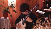 肖邦 华尔兹 Chopin Waltz No.10 Op.69 No.2 | Jeremy Choi