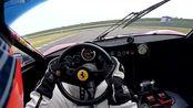 试驾1981款 法拉利Ferrari 512超级跑车