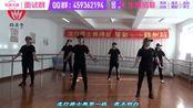 流行爵士舞(2017.1)1-3级—锦州