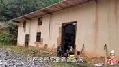 江西农村大山顶上的老屋大改造,准备招揽老板来投资养生,靠谱吗