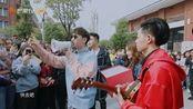 """《天生音雄》12月8日看点:导师团校园开启""""拉票战"""""""
