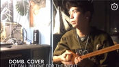 Let's fall in love for the night-FINNEAS Dombra cover#Domb._Samhar