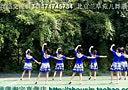 周思萍广场舞系列--黄玫瑰(正面+背面+分解口令)_640x368_2.00M_h.264