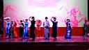 宜昌市第五次妇女代表大会  (飞霞时装艺术团)