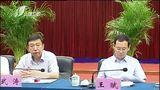 [山西新闻联播]李小鹏在阳泉市调研座谈时强调加快发展速度 增强发展后劲