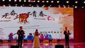 江西制造职业技术学院信息工程系 迎新晚会《相信未来 朗诵者歌》