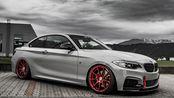 《assetto corsa神力科莎》BMW 235i-Racing@Vallelunga Club 53.575(Hipole HER)