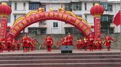 会理县第32个世界艾滋病日宣传活动花絮(二)