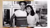 54岁女星晒近照,她是梁朝伟心里永远的白月光,刘嘉玲的心尖刺
