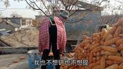 山东济宁:  邹城懒媳妇不想干活,婆婆说分开干,一人提五桶?