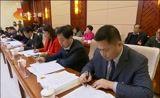 [河北新闻联播]省人大代表审议《政府工作报告》和《河北省大气污染防治条例(草案)》