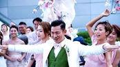 57岁刘德华重资拍MV表白朱丽倩,网友:这是要补办婚礼吗?