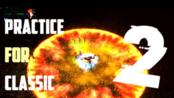 [魔兽世界怀旧服]60级出血盗贼Yessa PvP视频 Practice For Classic 2