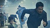 韩国版2012,堪比好莱坞大片,非常钦佩韩国电影人的模仿能力!