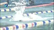 [福建卫视新闻]2015年福建省少儿游泳冠军赛在漳州举行