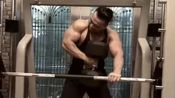 【52cm臂围】日常训练