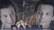 Hot damn ┃ Harry & Louis